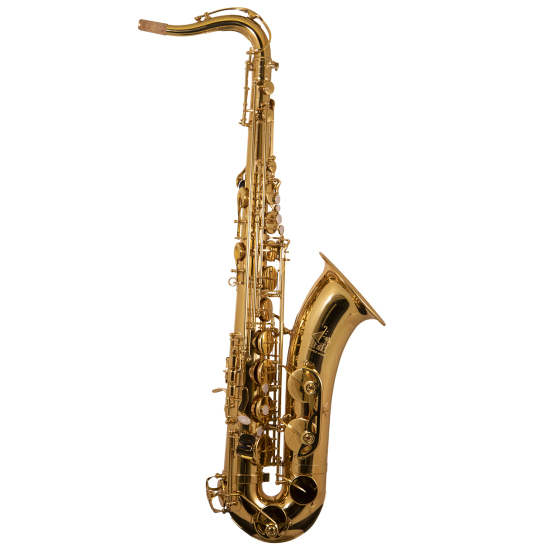 The Horn Tenor - Full Body